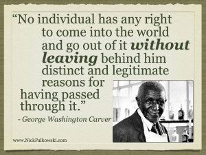 George Washington Carver Quotes George washington carver