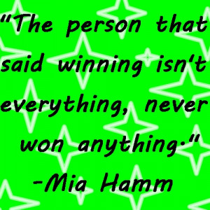 Images Mia Hamm Quotes Image Search Results Wallpaper