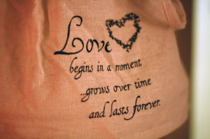 forever, love, moment, quote, time