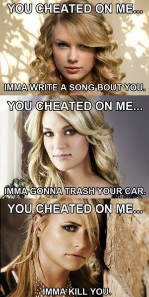 Funny Taylor Swift Compilation (14 Pics)