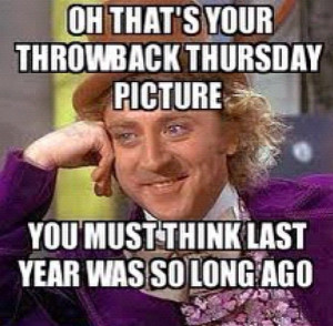funny throwback thursday quotes throwback thursday quotes she says the ...