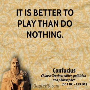 Confucius Quotes Quotations