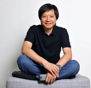 Lei Jun, CEO di Xiaomi Tech, non ha dubbi nell'indicare iPhone come ...