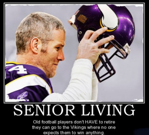 WHAT MINNESOTA VIKING OFFENSIVE COORDINATOR DARRELL BEVELL SAID TO ...