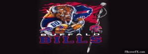 Buffalo Bills Football Nfl 7 Facebook Cover