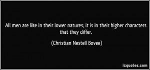 Christian Men Quotes