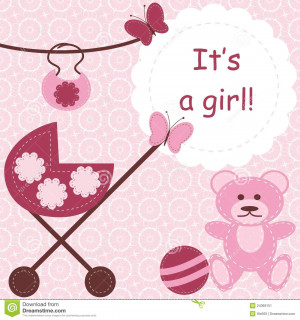 New Baby Girl Wishes Messages. New Baby Born Messages Greetings Quotes ...