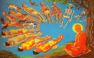 Buddham Dhammam Sangham namassami