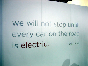electric car quote