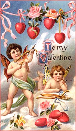 ... Valentine Cards and Pictures & Inspirational Valentine's Poems