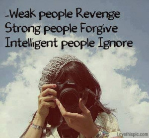intelligent people