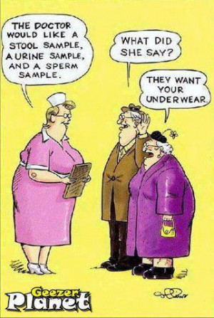 ... : Funny Pictures // Tags: Funny cartoon - Old people // April, 2013