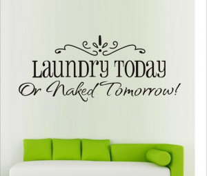 ... Funny Vinyl Quotes Living Room Wall Decal Stickers Home Decor(China
