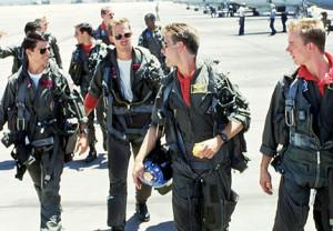 ... movies , Breakstudios , Tom Cruise , top gun movie quotes , Val Kilmer