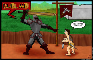Funny Pictures / World of Warcraft Hilarious Point Of View