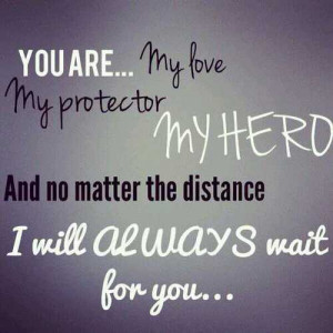 love distance quotes military books for military families