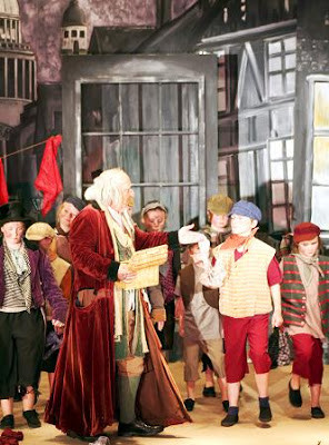 Oliver The Musical London...