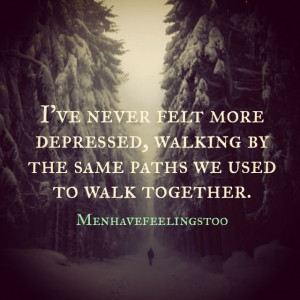 Depressing Quotes About Being Alone Depressing quotes about being