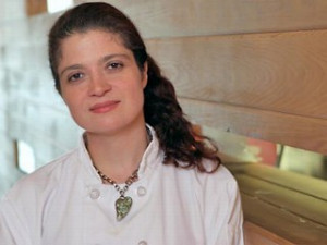 ... have to dig a little deeper....- Alex Guarnaschelli - Sara Moulton
