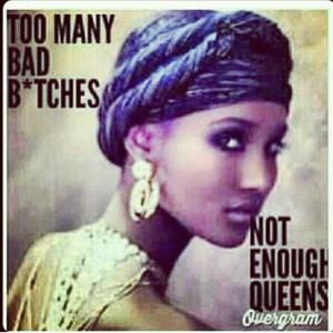 Im a Queen