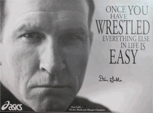 Good Wrestling is awesome! Amazing to see how they develop!
