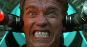 Reel: Arnold Schwarzenegger's Literal 'Total Recall' DVD ...