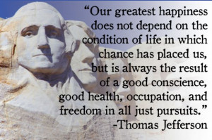 12 Independence Day Quotes That Celebrate Freedom