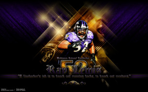 ... Baltimore Ravens wallpaper background..what more could you ask? :D