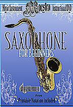 Saxophone quote #5
