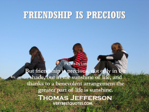 Home Quotes Very Special Friend Quotes