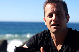 Unstoppable faith: Kirk Cameron's new film explores personal journey ...