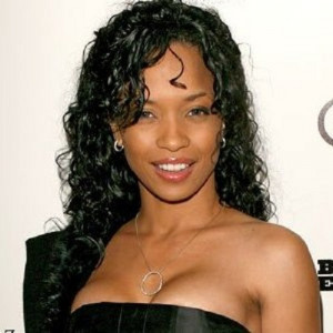 video vixen karrine steffans