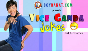 entry was vice ganda ate v john lapuz and quotes