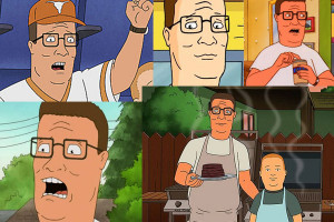 16 Greatest Quotes From Hank Hill