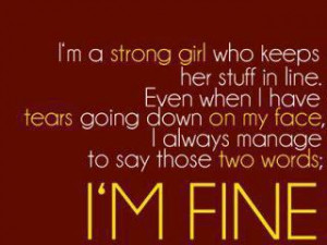 ... being strong quotes # lonely quotes # be strong quotes # girls quotes