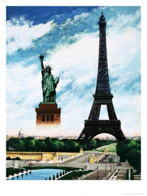 gustave eiffel quotes
