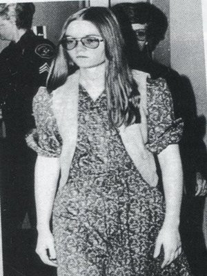 Image of Brenda Ann Spencer