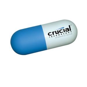 Pill Stress Balls