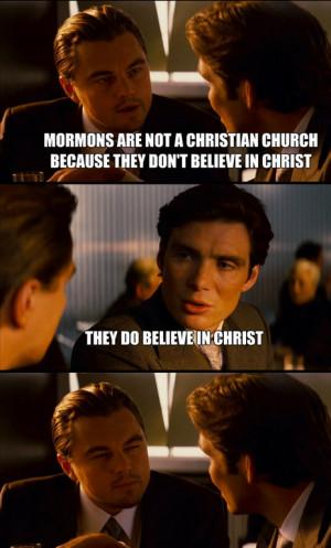Mormon LDS Meme Funny (3)