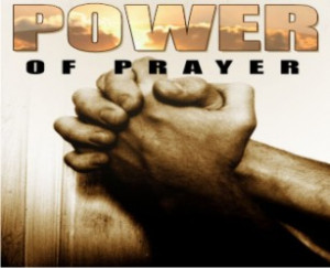 ... , pain or concerns. God responds only to your spoken prayer of faith