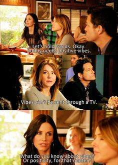 Cougar Town - Quotes #cougartown #cougartownquotes More