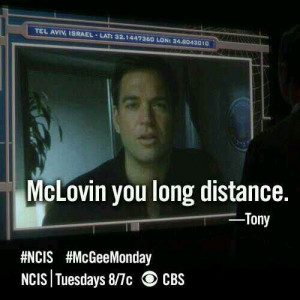 Ncis Funny Quotes, Tvmovi Quotes, Favorite Tv, Bromance Quotes ...