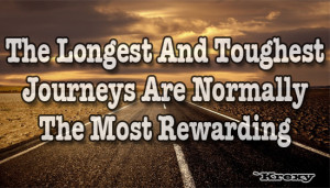 Motivational Quotes journeys