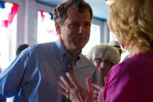 sherrod brown committees