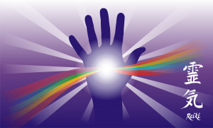 ... traditional and non-traditional sacred symbols used in Reiki practice