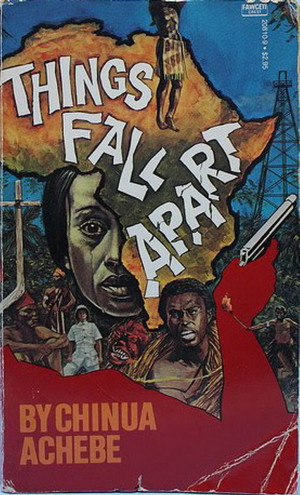 the destruction of okonkwo in things fall apart by chinua achebe The function of symbolism in chinua achebe's  who is also the novel's protagonist okonkwo such as  we study chinua achebe's things fall apart from.