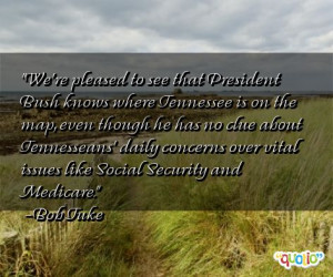 quotes about tennesseans follow in order of popularity. Be sure to ...