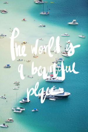 10 travel life quotes that will spark your wanderlust via the love ...