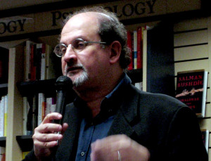 Salman Rushdie Reaffirms Dedication to Islam, Asks Publisher to Not ...