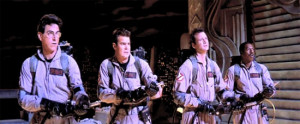 Ghostbusters Memorable Quotes , Links and more. Part of 8 pages of ...